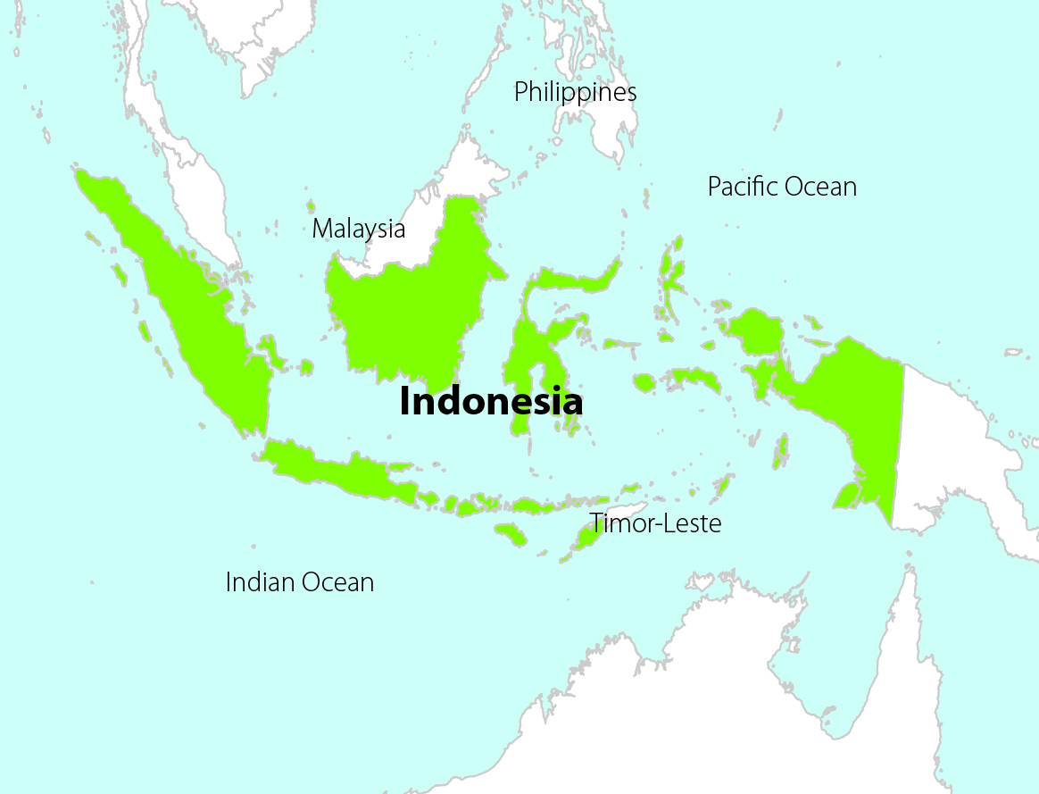 Indonesia | Forest Carbon Partnership Facility