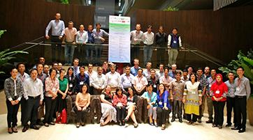 Global workshop series trains on forest monitoring, reporting, verification and reference level development